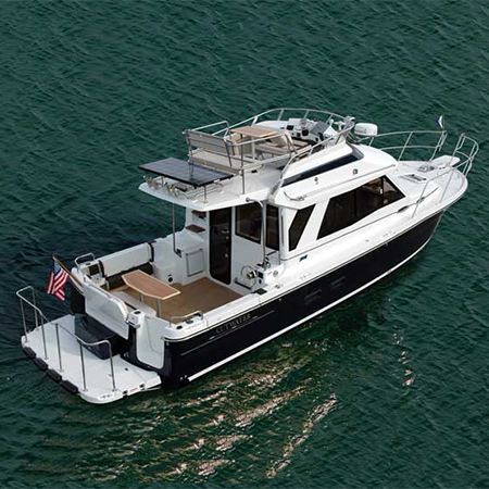 Cabin and Pocket Cruisers for Sale in Maine